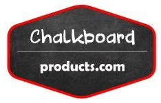 Chalkboard Products