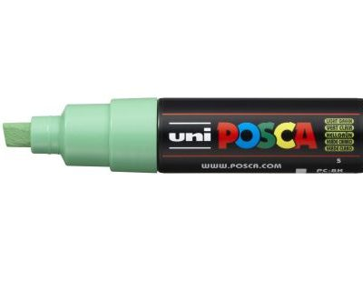 Uni Posca PC-8K Light Green