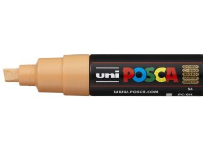 Uni Posca PC-8K Light Orange